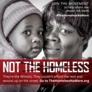 not-the-homeless