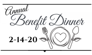 annual rescue mission benefit dinner